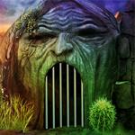Witch Cave House Escape