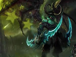 World of Warcraft Hidden Stars