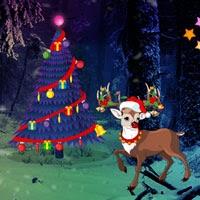 Wow Creepy Christmas Escape
