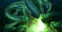 Wow Hydra Cave Escape