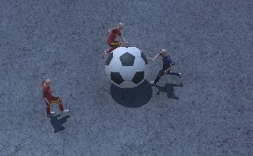 Xball.online (Soccer)