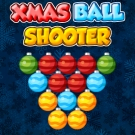 Xmas Ball Shooter - Net Freedom Games
