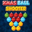 Xmas Ball Shooter - Net Freedom Games