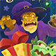 Xmas Boom Game Online