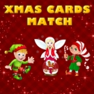 Xmas Cards Match - Net Freedom Games