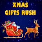 Xmas Gifts Rush - Net Freedom Games
