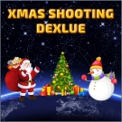Xmas Shooting Deluxe - Net Freedom Games