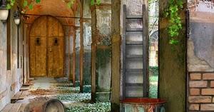 Yolk Paradise Plant House Escape