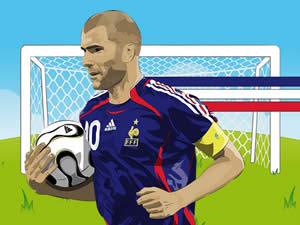 Zidane Puzzle