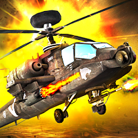 Zombie Helicopter