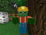 Zombie Miner