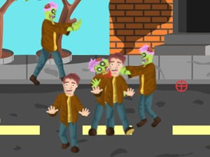 Zombies Attack