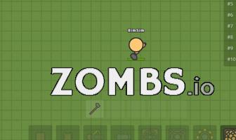 Zombsio