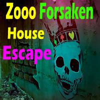 Zooo Forsaken House Escape