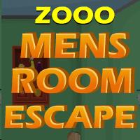 Zooo Mens Room Escape