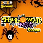 ZooZoo Halloween Night Escape